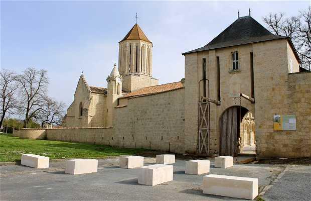 La Cité Médiévale de Surgères