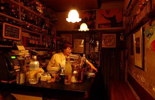 La Jetée Bar