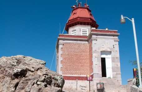 Observatorio Meteorológico