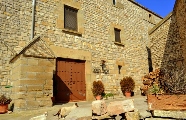 Fonda Casa Magdalena