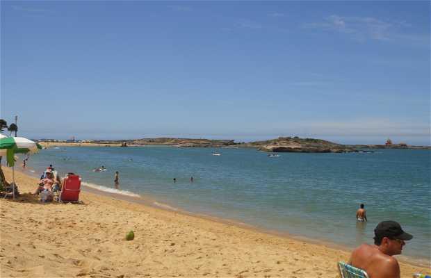 Playa Da Costa