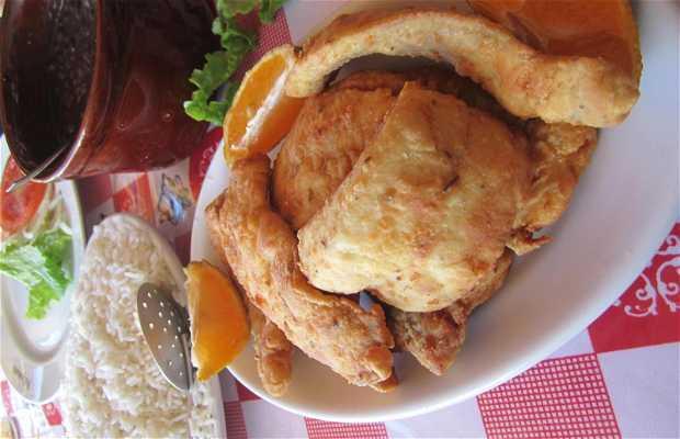 Golfinho Restaurante e Lanchonete
