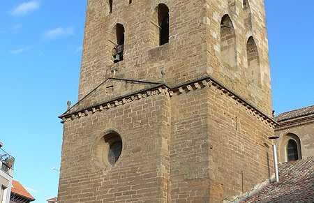 Santa María del Azogue Church
