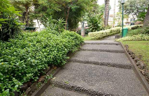 Jardin de Sao Francisco