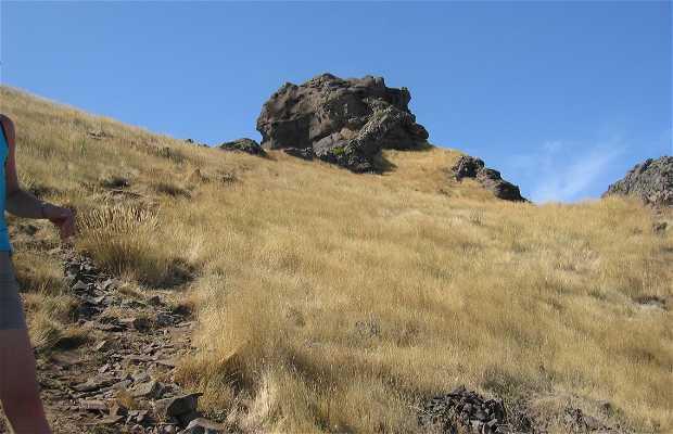 El Pico Grande