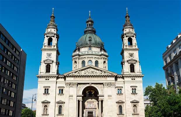 Basílica de Santo Estêvão