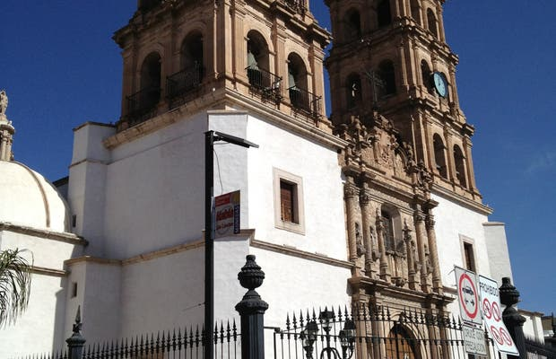 Victoria De Durango