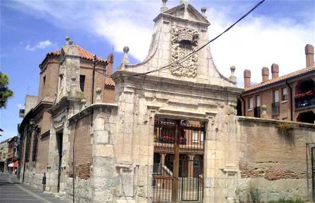 Palacio del Almirante