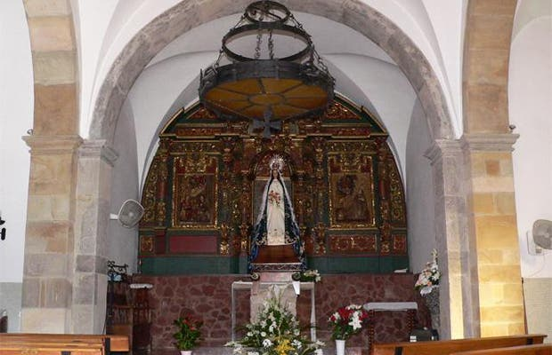 Church of Otero