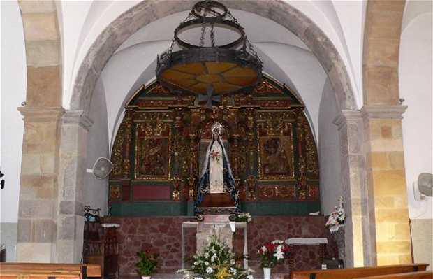 Iglesia del Otero