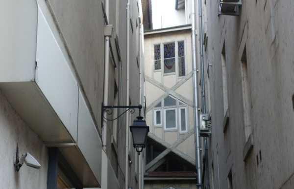 Calle Sauniere