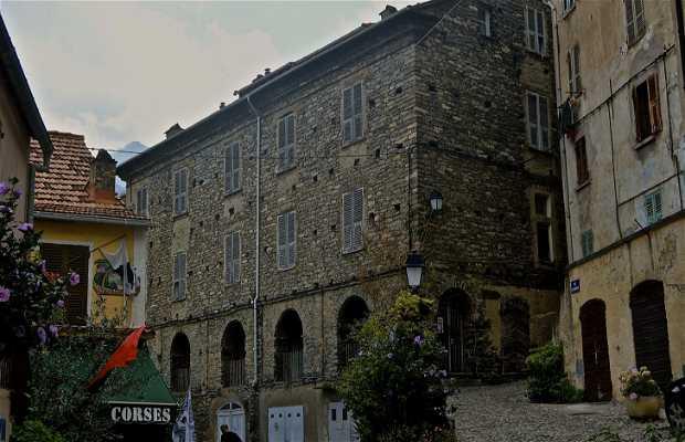 Rue du Vieux Marche (Calle del Mercado Viejo)