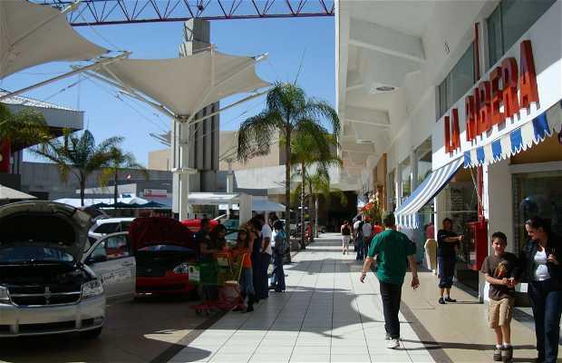 Centro Comercial Villa Asunción