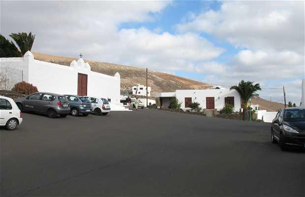 Plaza de San Marcial