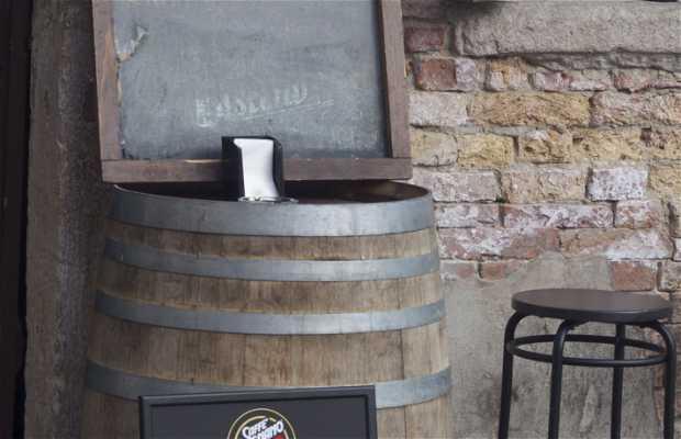 Bar Al Fontego