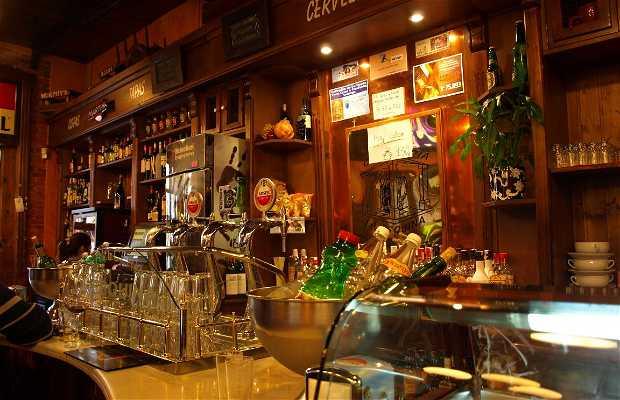Cervecería La Esquina