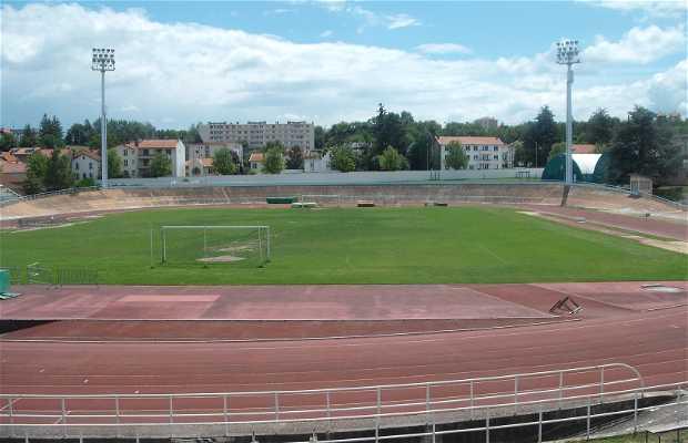 Marcombes Stadium