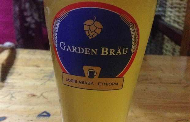 Beer Garden Inn