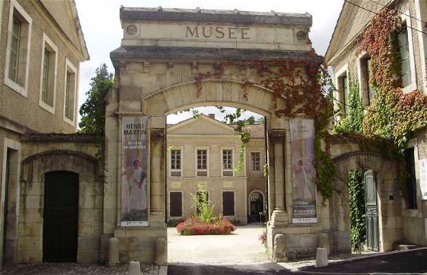 Musee Henri Martin