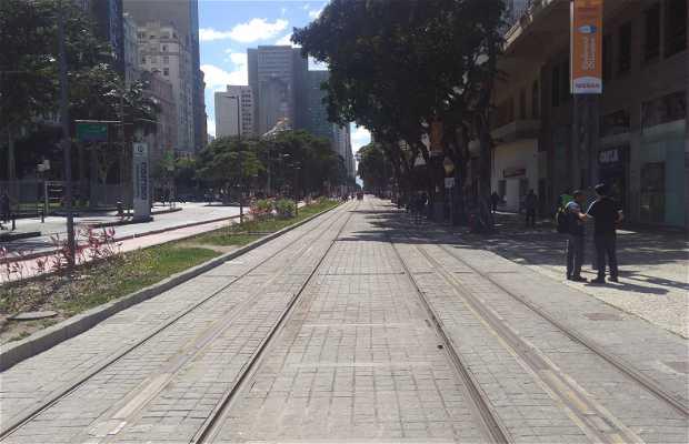 Boulevard Rio Branco
