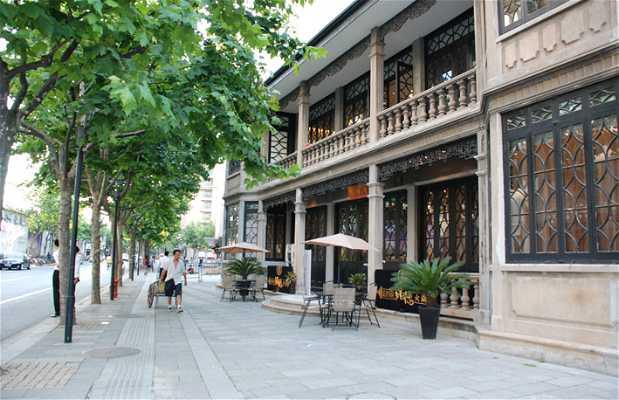 Calle Zizhong