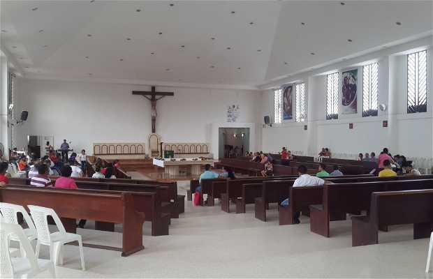 Iglesia del Divino Niño