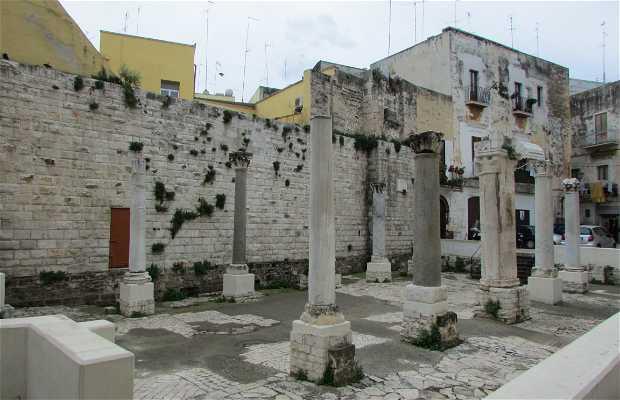 Santa Maria del Buonconsiglio