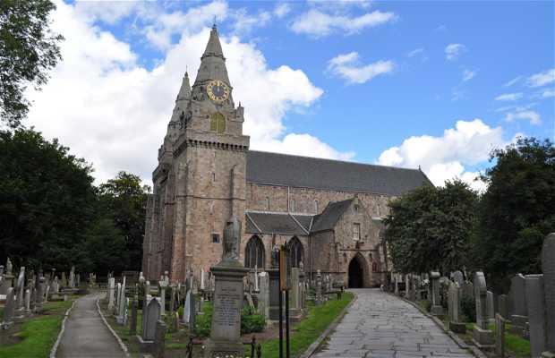 Catedral de Saint Machar
