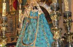Monasterio De Cortes