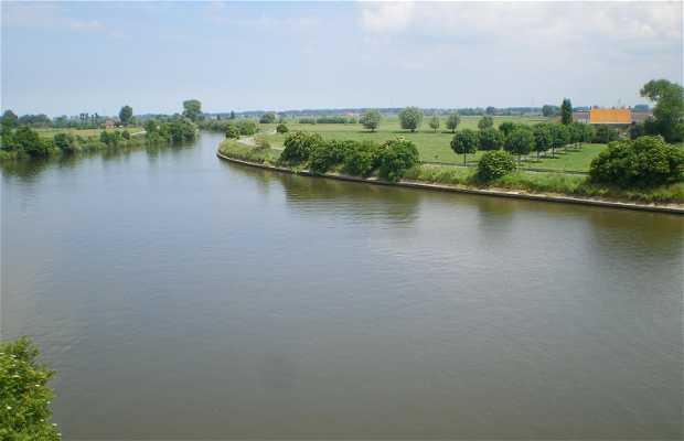 Río Yser