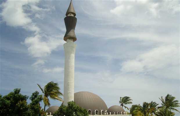 Saint Pierre Mosquee