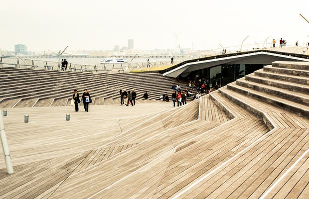 Yokohama Terminal