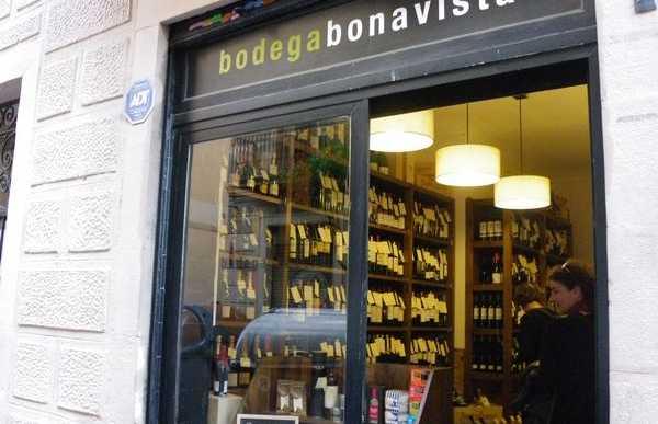 Bodega Bonavista