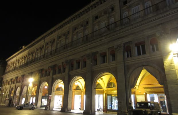 Palacio de los Bancos