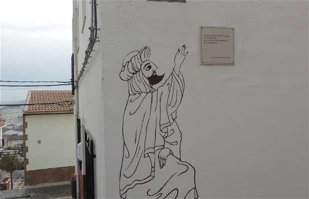 Murales de Loja