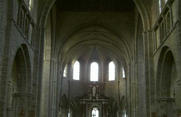 Église Saint Quentin