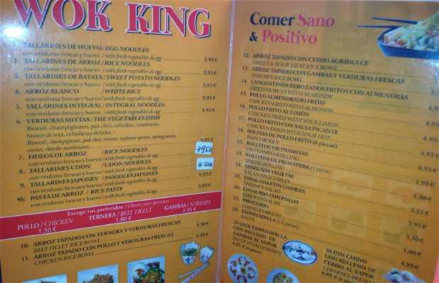 Wok King