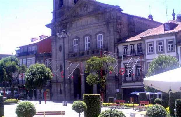 Chiesa di San Pedro a Guimarães