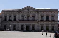 Alcázar De San Juan Town Hall