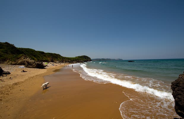 Playa La Beciella