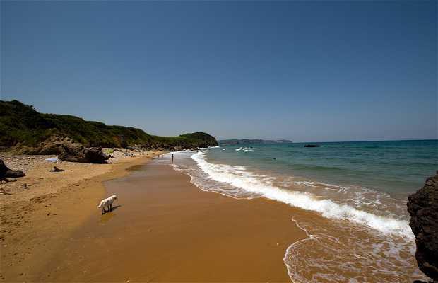 The Beciella Beach