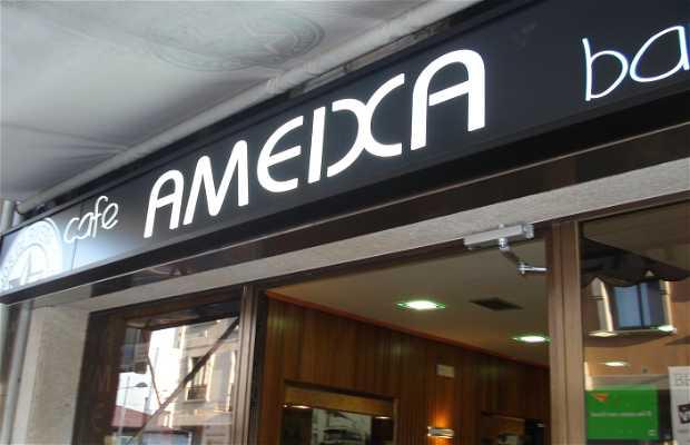 Café-Bar Ameixa