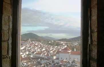 Castillo de Vide