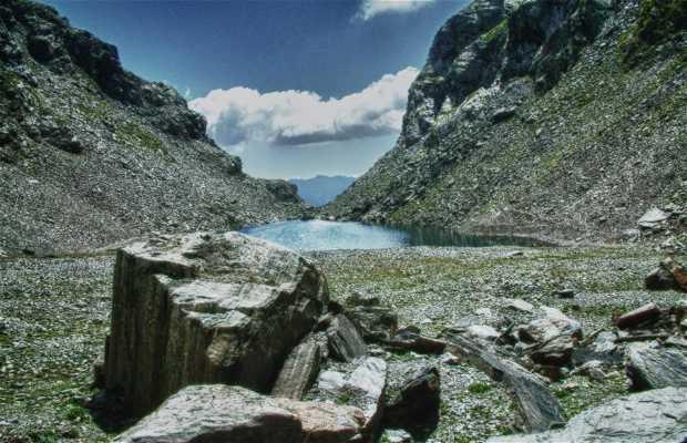 Coca Natural Lake