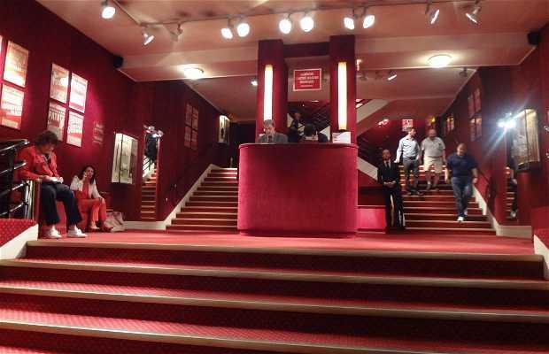 Teatro Saint Georges
