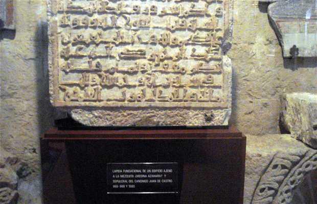 Museo de San Clemente