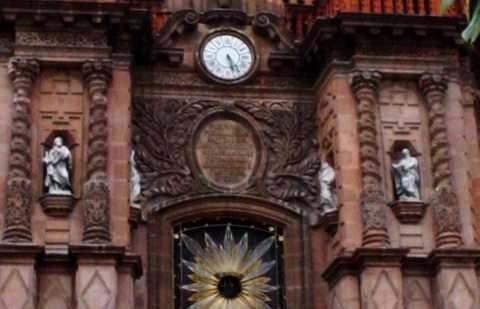 Cathedral of San Luis Potosí