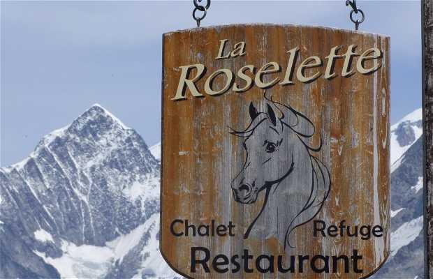 La Roselette