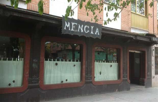 Mencia Restaurant