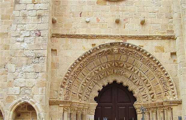 Chiesa di Santa Maria Magdalena a Zamora